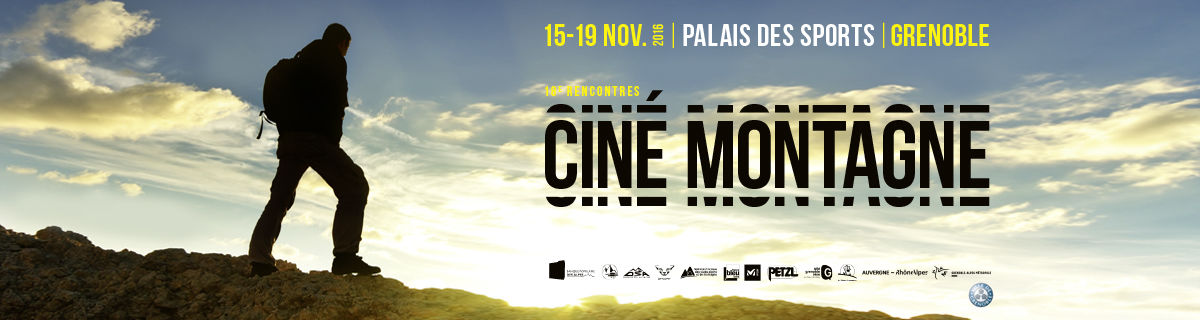 Rencontre cinema montagne 2018